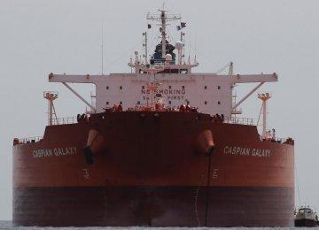 Europeans Halt Venezuelan Crude Purchases