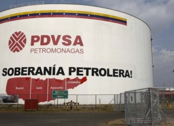 India Co. Refutes Reports of Payments for Venezuela Oil