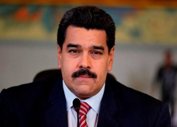 Venezuela Opens Nominations for Presidential Vote