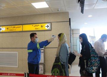Iran: Passenger, Cargo Air Transport Halved After Corona Outbreak