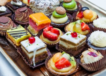 Private Sector Dominates Confectionery Industry