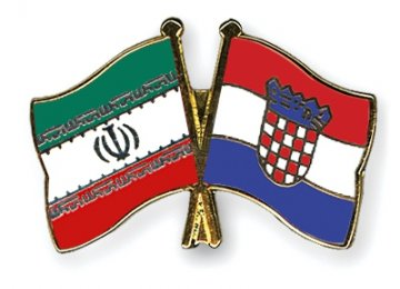 Iran Trade Mission Heads for Croatia
