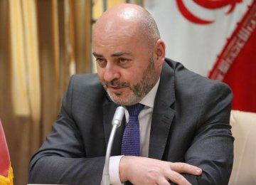 TCCIM to Hold Iran-Czech Republic Commercial Forum
