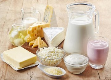 Dairy Exports Targeted to Reach $1b