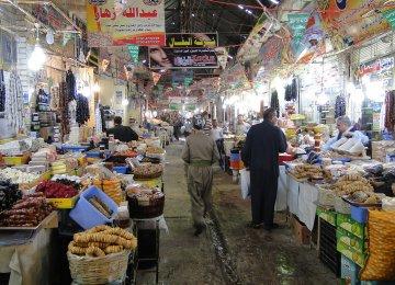 Iran Losing Iraqi Market to Rivals | Financial Tribune