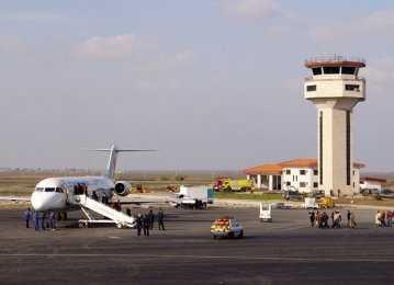 Gorgan Int'l Airport to Launch New Flights