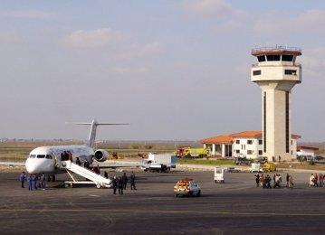 Gorgan Int'l Airport to Launch New Flights