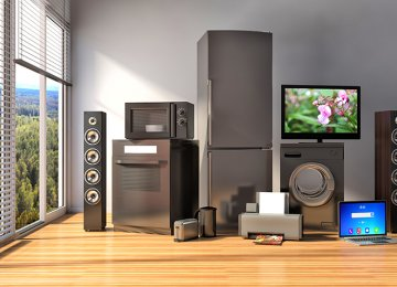 Targets to Boost Home Appliance Exports