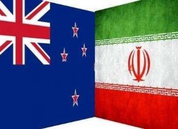 Non-Oil Trade With Australia Expands 41%