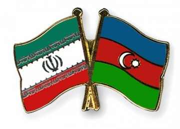 Iran's Non-Oil Trade With Azerbaijan Up 35%