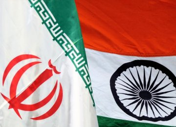 36% Rise in Iran's Non-Oil Trade With India