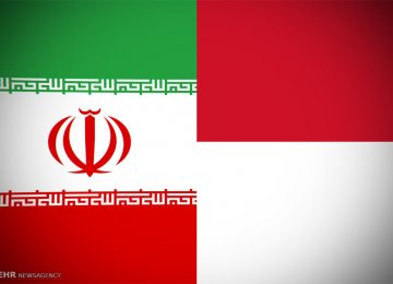 Iran Exports to Indonesia Rise 21%