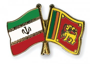 Iran's Non-Oil Trade With Sri Lanka Exceeds $140m