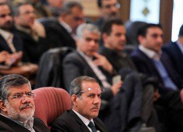 Iran Third Biggest Trading Partner of Iraq With 16% Share
