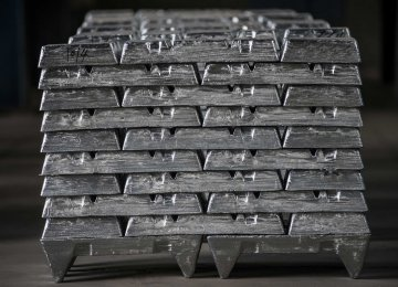 24% Growth in Lead, Zinc Ore Extractions