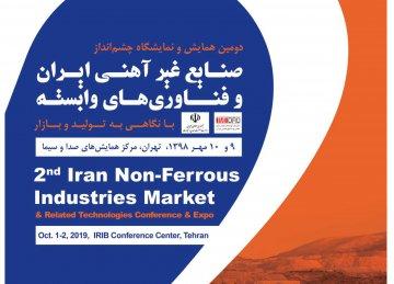 2nd Non-Ferrous Industries Confab Opens