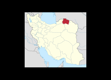 N. Khorasan Exports to Turkey Top 6m Tons