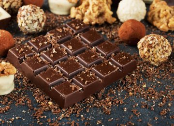 13% Growth in Iran's Pastry, Chocolate Exports