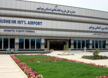 8 Flights Added on Tehran-Bushehr Route