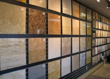 Tile Production Exceeds 150m m2 in 5 Months