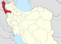 West Azarbaijan Exports Surpass $1.6b Since March