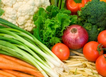 17K Tons of Vegetables Exported to Russia
