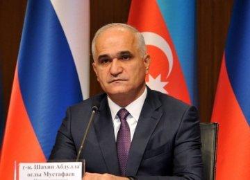 Azerbaijan's Economy Minister to Visit