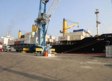 Chabahar Port and Iran-India Interface