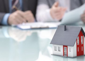 No Increase in Realtors' Commission on Lease Contracts
