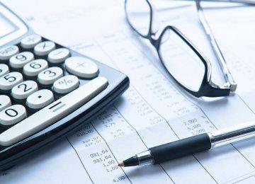 Budget Deficit Hits $4.5b