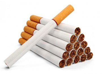 Contraband Cigarette Brands Announced