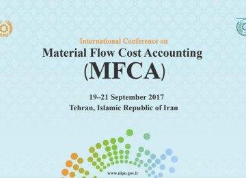 Tehran to Host MFCA Confab