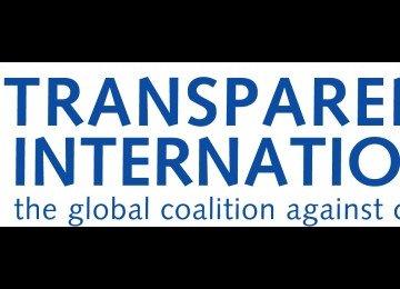Iran's Corruption Perceptions Index Improves, Rank Drops