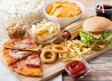 Eating Habits of Iranians Surveyed