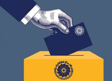 Commerce Chambers Elections Today