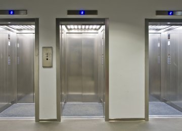 Iran Elevator Industry Turnover at $1.25b p.a.