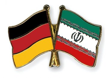 Iran's $1.6b Trade Deficit With Germany