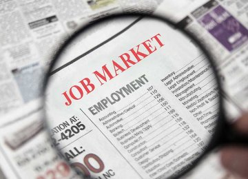 Need for Jobs and Workable Gov't Measures in Iran
