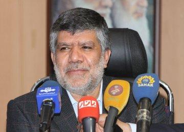 Khosrotaj Reappointed TPO Chief