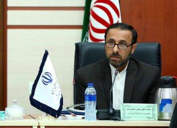Iran Literacy Rate at 96%