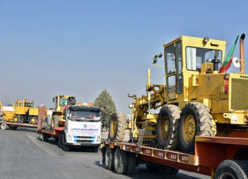 Heavy-Duty Vehicle Imports Hit by High Tariff