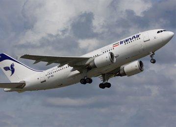 IranAir to Launch Tehran-Manchester Flights