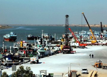 New Iran-Oman Shipping Route to Help Boost Bilateral Trade
