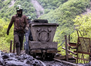Mining PPI Inflation at 37.7% in Q1
