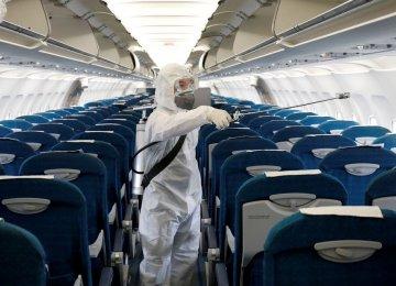 Passenger Transport Sector Hit Hard by Virus Outbreak