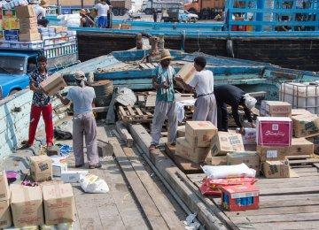 Sailors' Customs Allowance Increases