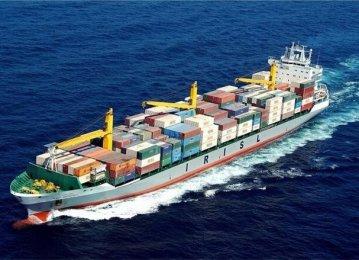 Bushehr-Kuwait Shipping Line Launched