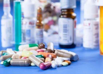Pharmaceutical Imports From South Korea Halt