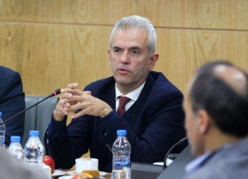 Iran, Spain Ready to Improve Agritourism Ties