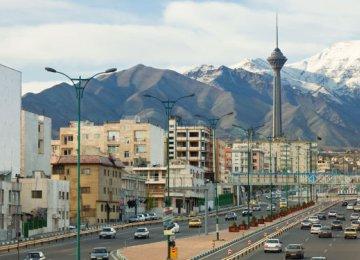 Tehran Public Revenues Up 18.5%